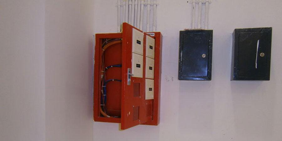 Instalasi Deteksi Kebakaran